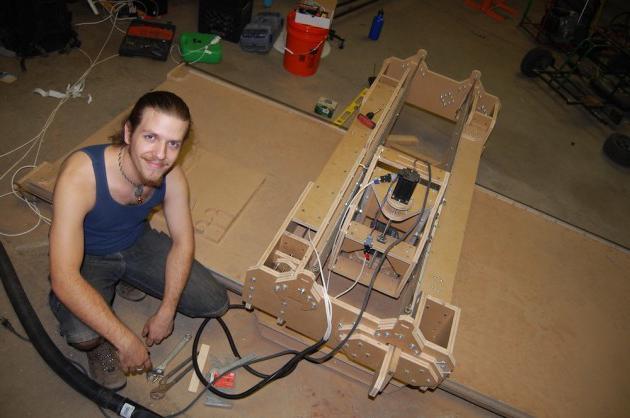 Чпу станок своими руками на базе arduino пошаговая инструкция