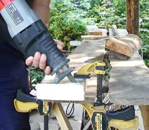 Самое главное – соблюдать технику безопасности при работе