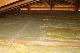 Шумоизоляция деревянных перекрытий минеральной ватой