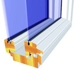 Стеклопакет – два стекла, между которыми пустота