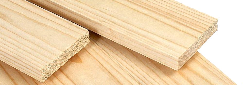 Строганная доска 1 сорта 20х200 отличается отличным внешним видом и может использоваться для финишной обшивки поверхностей