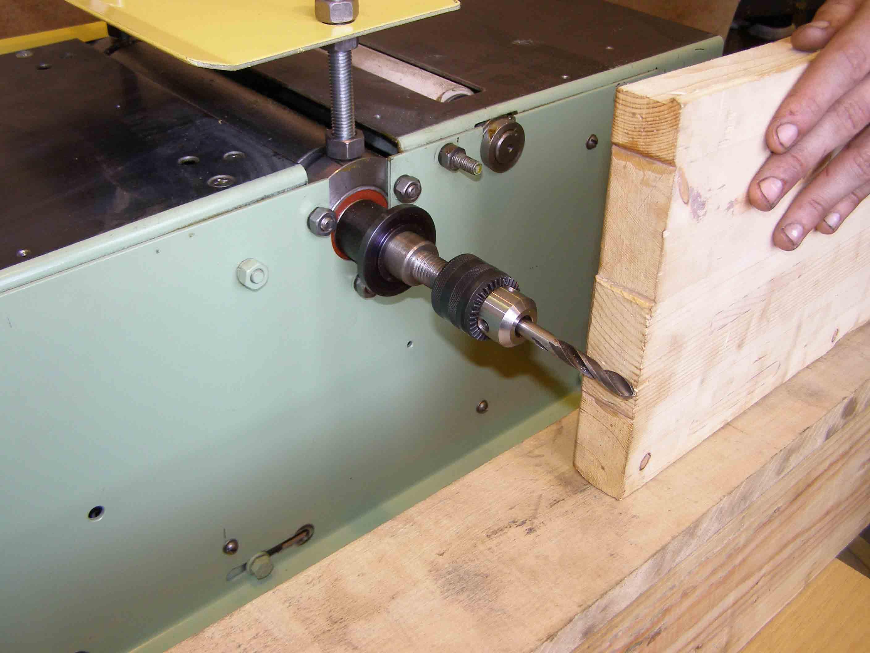 Изготовление своими руками станков деревообрабатывающих станков