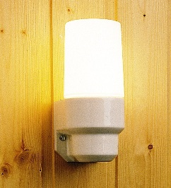 Светильники имеют герметичные кожухи.