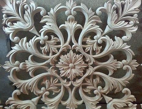 Такие изделия украсят любой интерьер и поразят всех своей скрупулезностью и точностью деталей