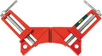 Такой узел позволяет надежно скрепить угловые соединения и позволяет выдерживать идеальную геометрию