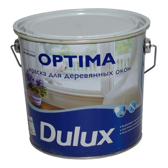 Тиксотропная краска Optima 45