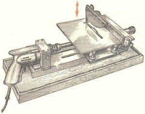 Самодельный токарный металл