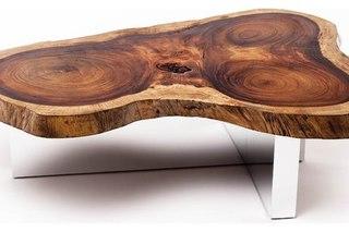 В принципе, подойдет любая форма древесной плиты