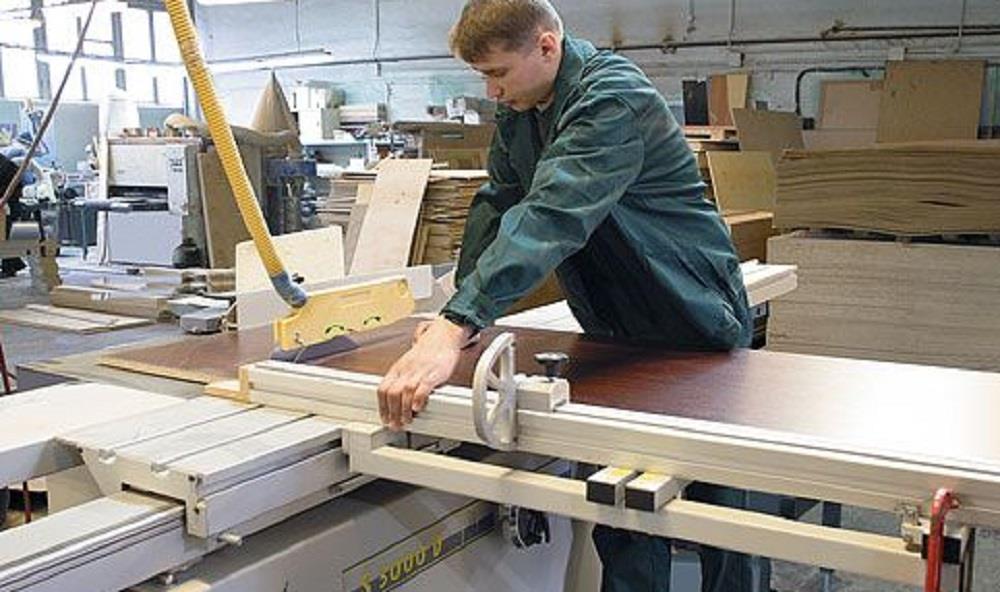 Как сделать ту на производство мебели