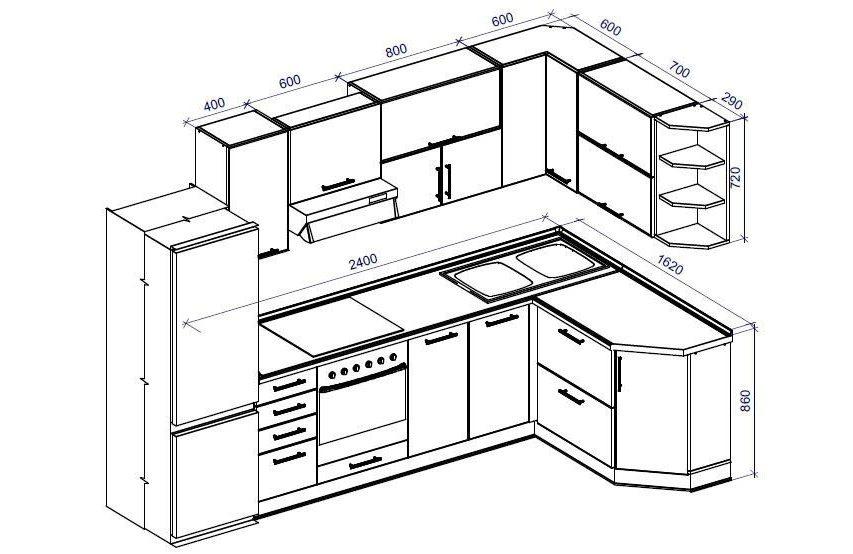 Корпусная мебель своими руками чертежи для изготовления фото 588