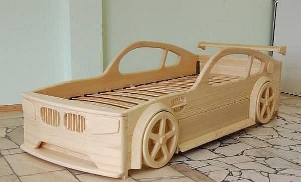 детские кровати из дерева чертежи двухъярусных кроваток из массива