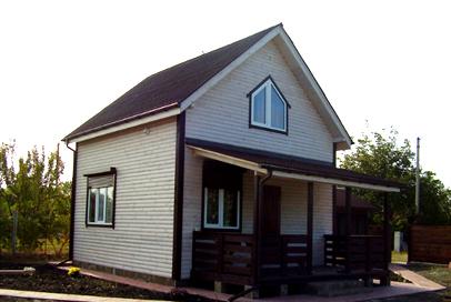 Деревянные постройки – лучший вариант для обустройства загородного участка