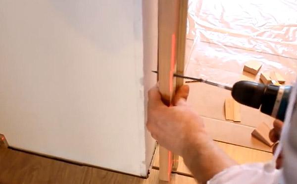 Длинные саморезы – отличное решение для деревянных конструкций