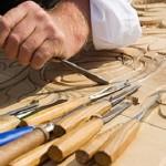 Самодельные резцы по дереву для ручной работы