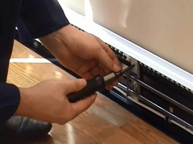 Электрический теплый плинтус своими руками устанавливается просто