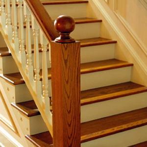 Если скрипит деревянная лестница – необходимо срочно устранить причину