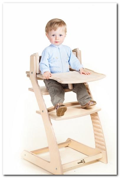 деревянный стульчик трансформер для кормления видео