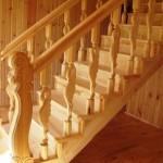 Фрезерование древесины ручным фрезером