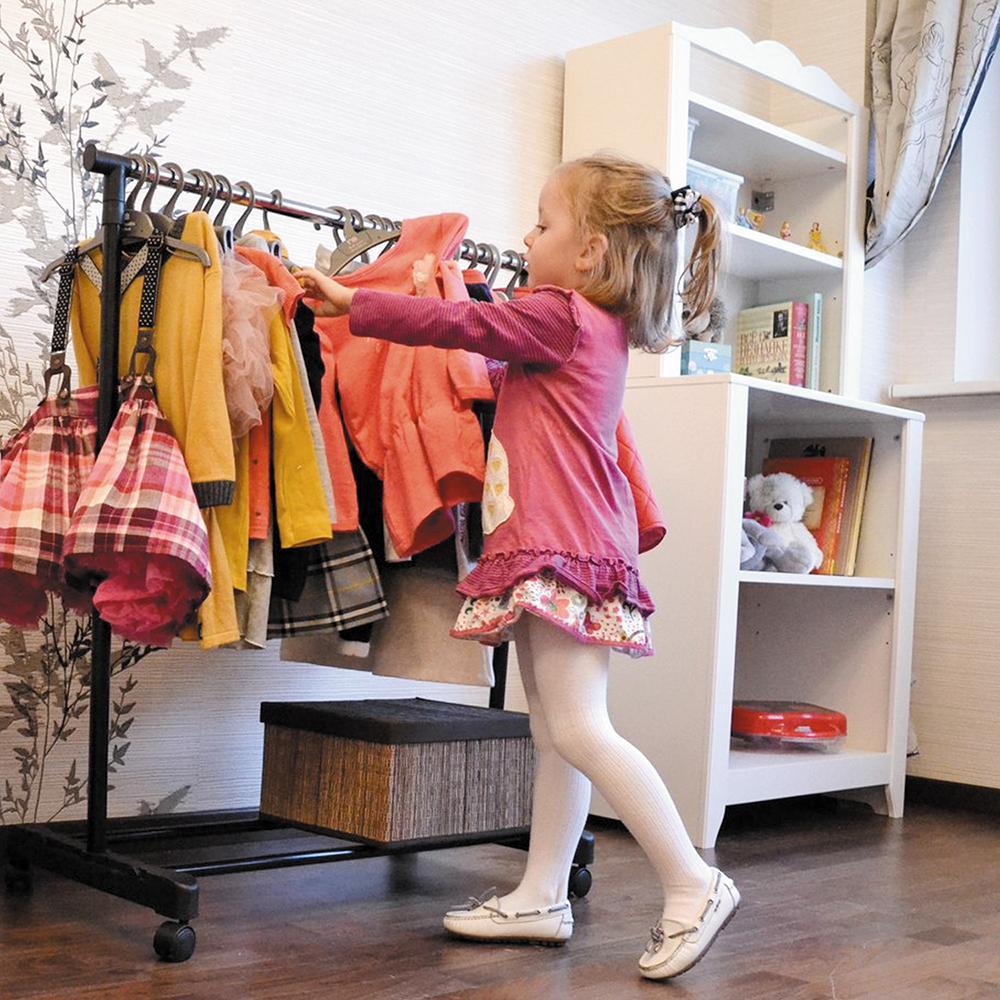 Аккуратно складывать вещи – нудное занятие