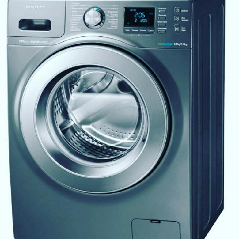 Мощные стиральные машинки очень хорошо мнут вещи