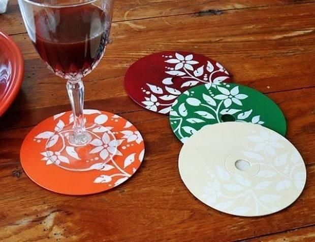 Компакт-диски потихоньку становятся частью истории