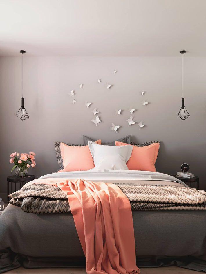 10 опорных пунктов для обустройства многофункциональной спальни
