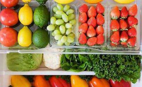 Соблюдая правила товарного соседства, продукты будут меньше портиться