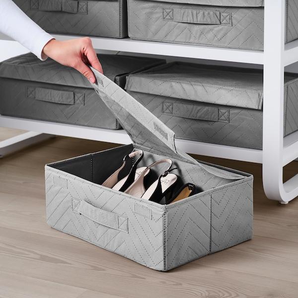 Коробка для обуви «Фуллсмокад»