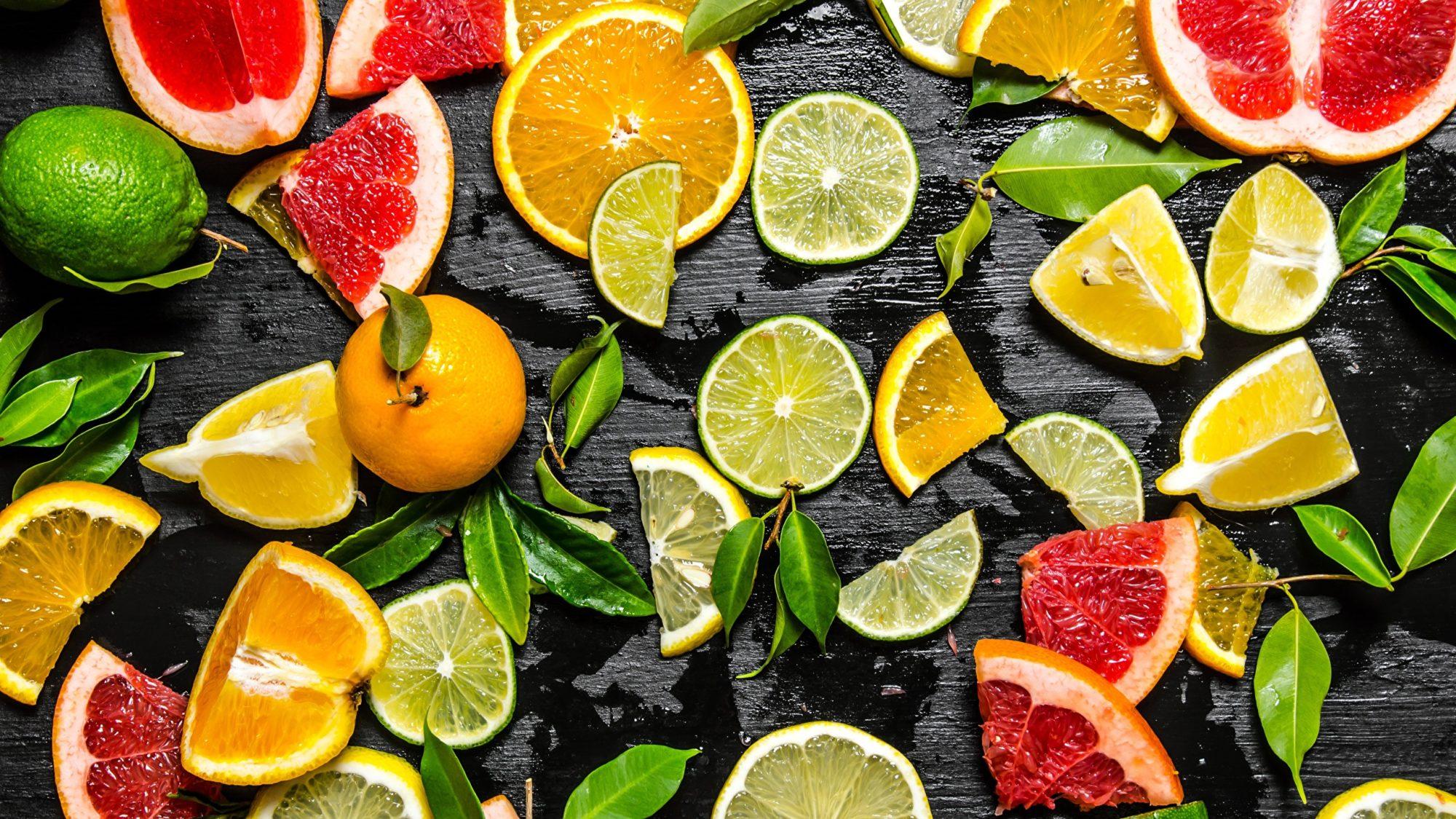 Как использовать кожуру от цитрусовых фруктов
