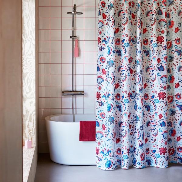 Шторка для ванны «Краттен»