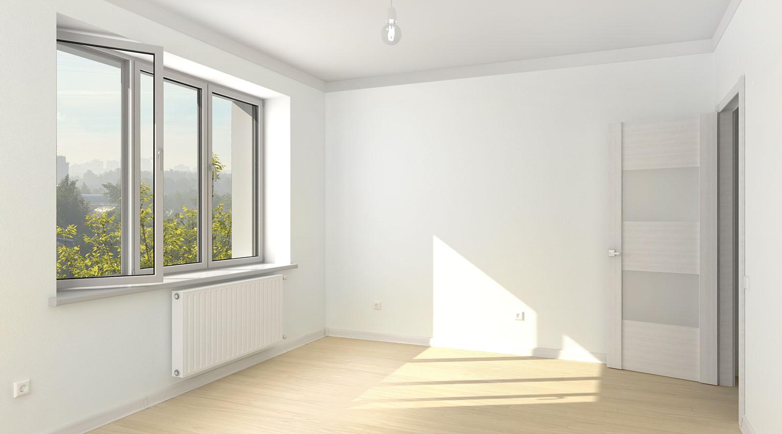 Чем отличаются квартиры с отделкой и без?