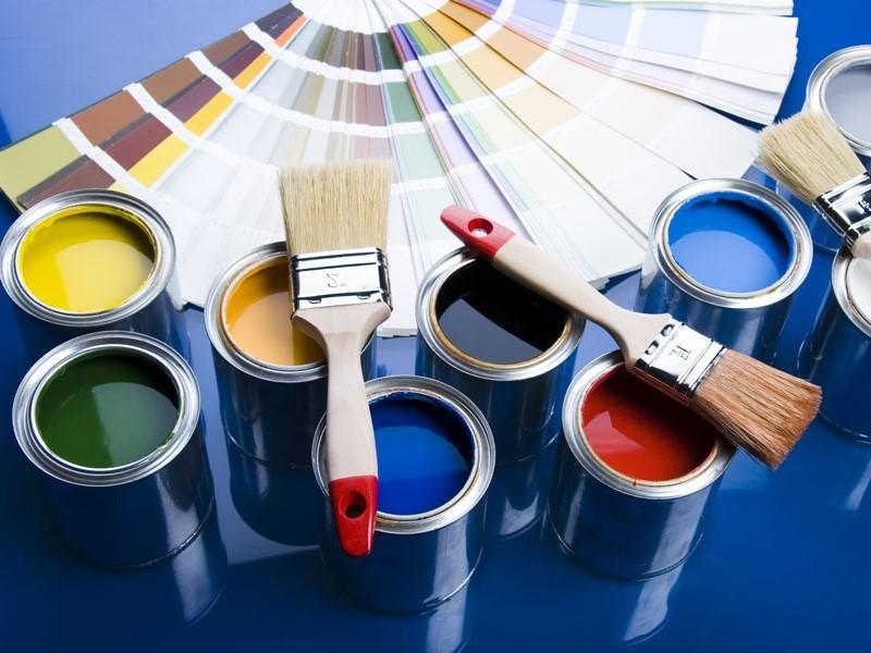 Покупайте безопасные лакокрасочные покрытия, предназначенные для конкретного вида работ