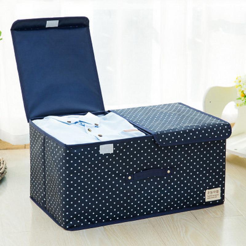 Декоративный ящик для хранения