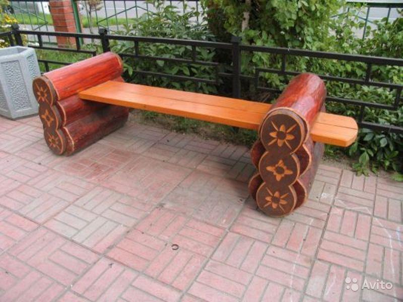 Как сделать скамейку и столик на кладбище своими руками