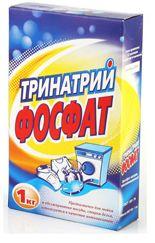 Фото тринатрийфосфата в упаковке