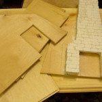 Кукольный домик схема с размерами фото 187
