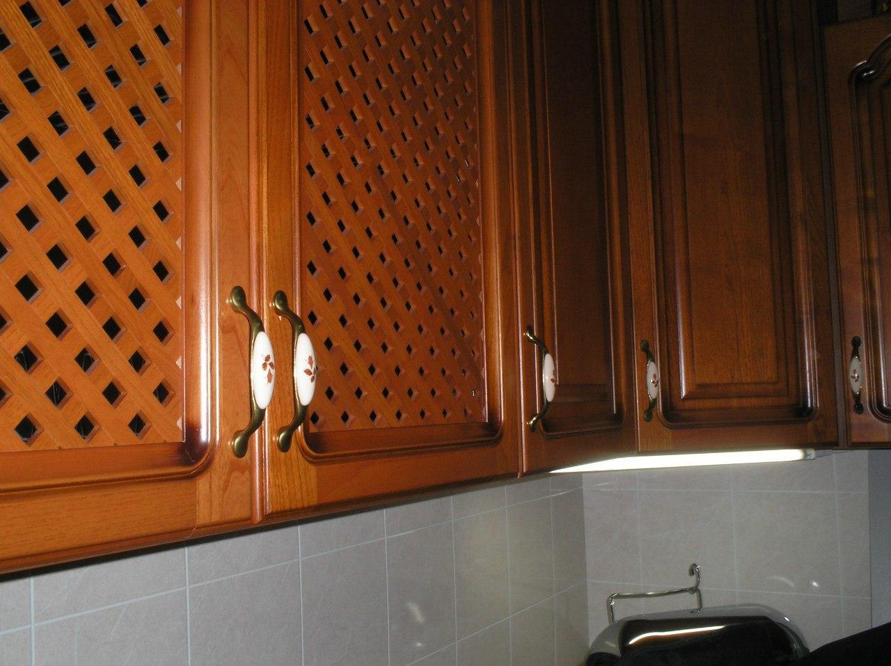 Функциональные деревянные двери, обеспечивающие лучшую вентиляцию