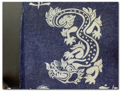 Гравировка на ткани