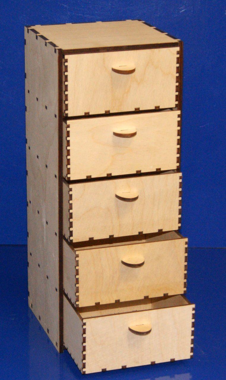 Идеальное хранилище для пуговиц или радиодеталей.