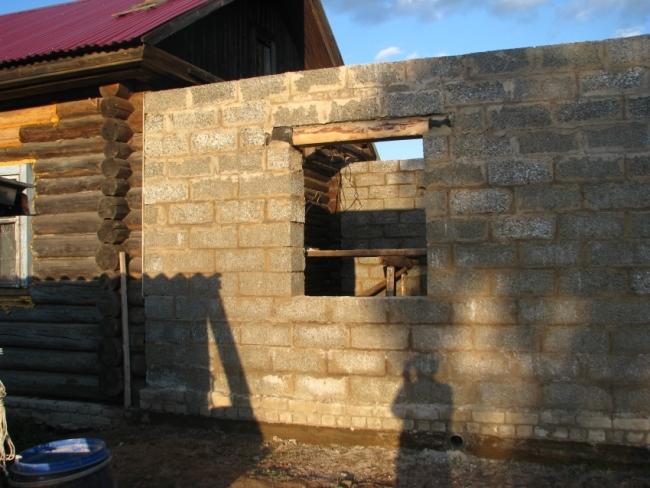 Идеальное решение для увеличения площади частного дома
