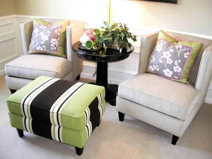 Традиционные модели кресел – это кресла, которые являются не только предметом для отдыха, но и частью интерьера комнаты, создавая уют и приятную атмосферу
