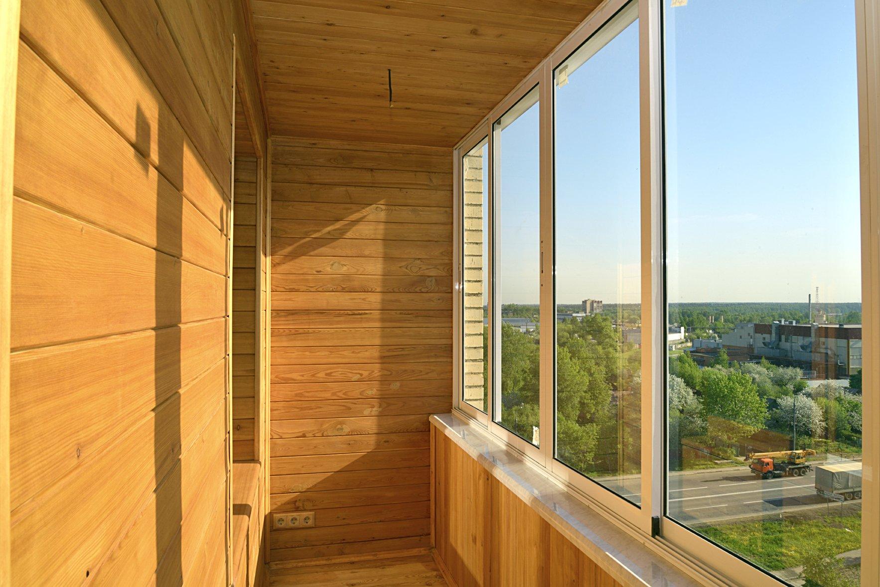 Панели из дерева, как облицовочный материал уже давно зарекомендовал себя