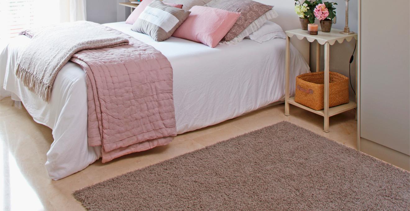 Спальня – это комната, где должен быть комфорт, уют и тело