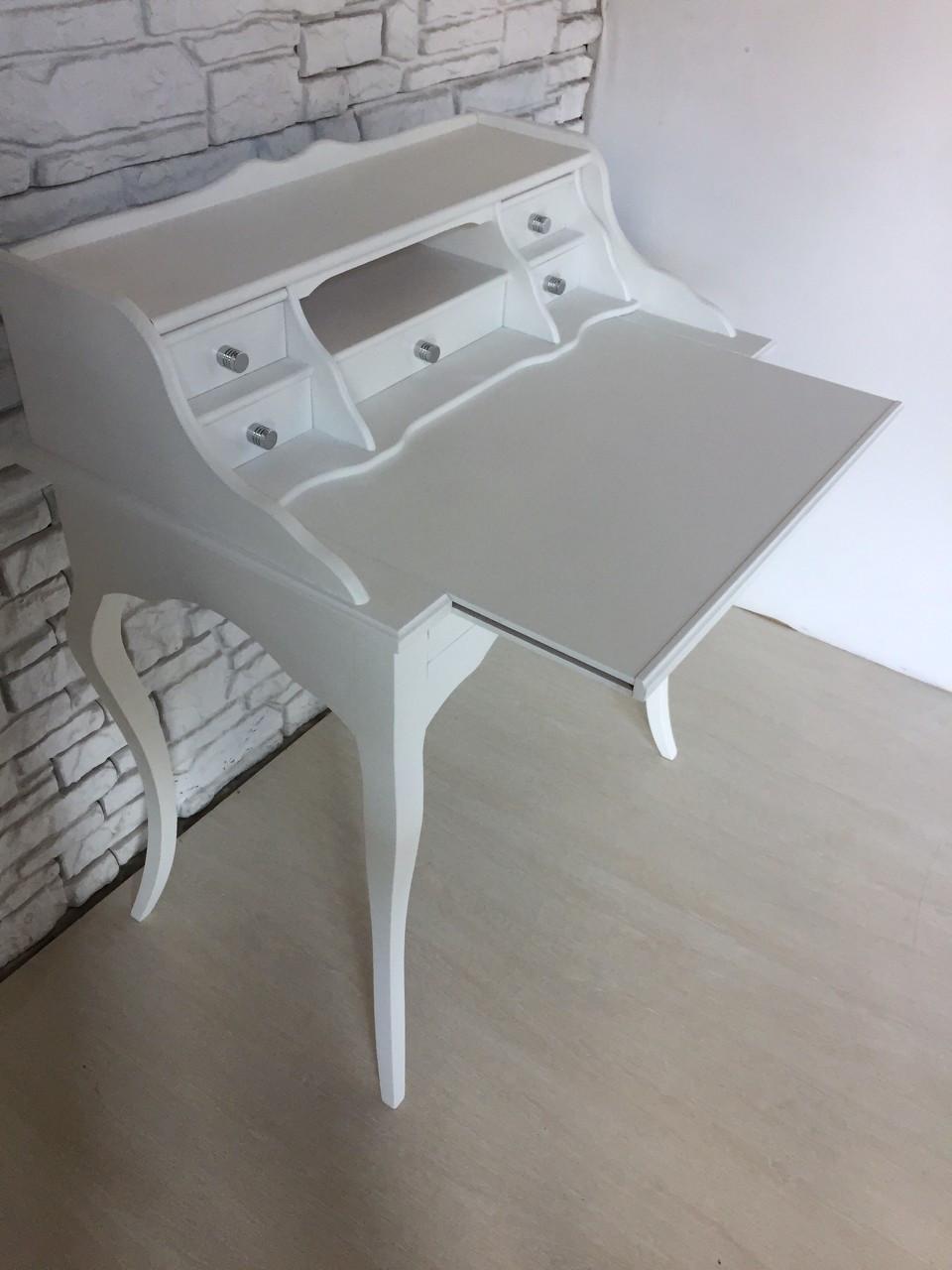 Компактный столик - секретер