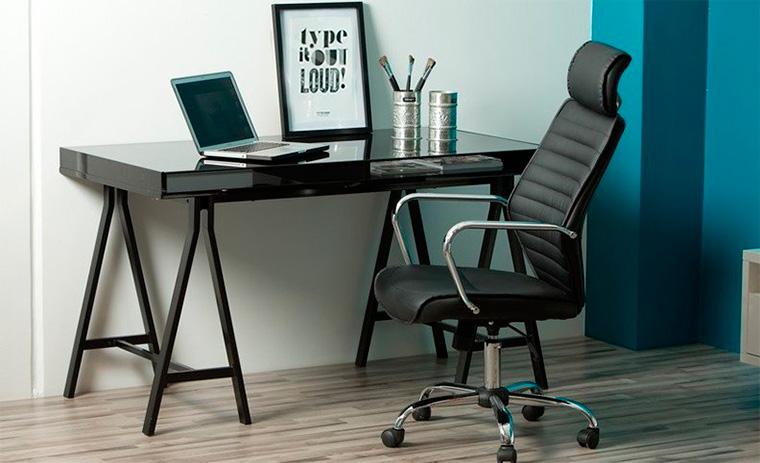 Удобное кресло предотвратит неприятные последствия сидячего образа жизни