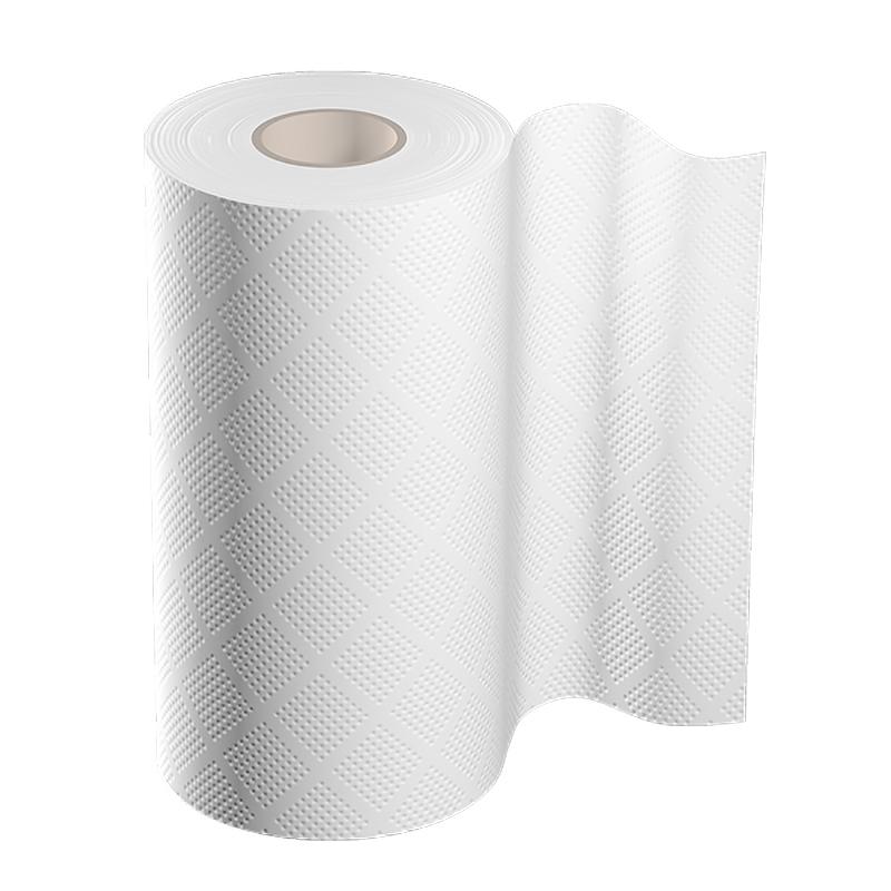 Сходство бумажных полотенец с туалетной бумагой обманчиво