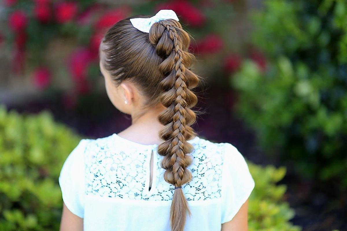 Коса – девичья краса и опасность для унитаза