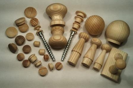 Изделия могут иметь самую разную форму и размер