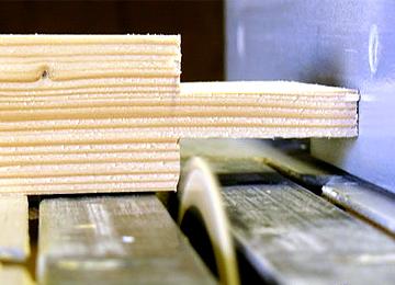 Склеивания древесины своими руками