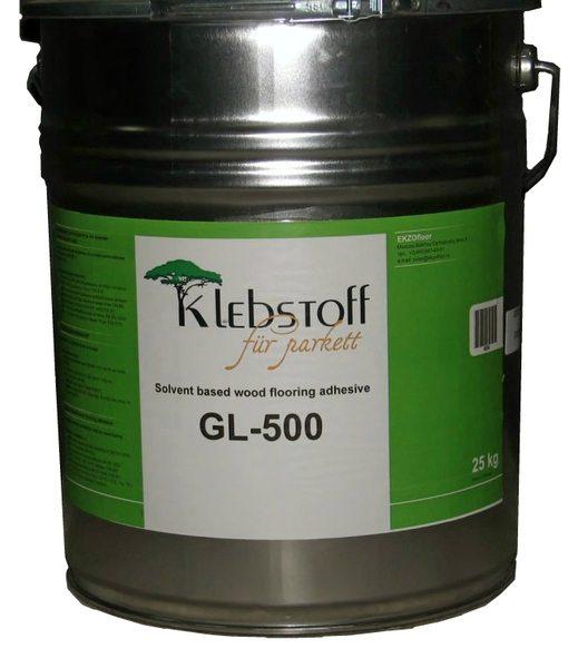 KlebstoffGL-500 на основе растворителя